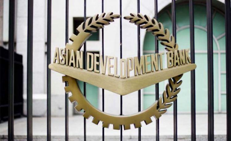Asian Development Bank...