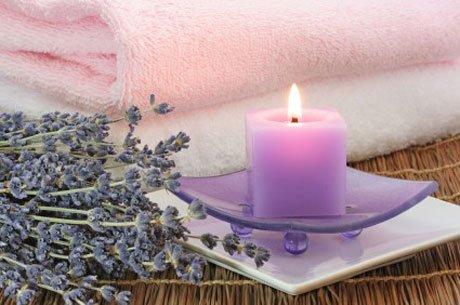 aromatherapy aja udah sehat, ternyata juga anti nyamuk lho
