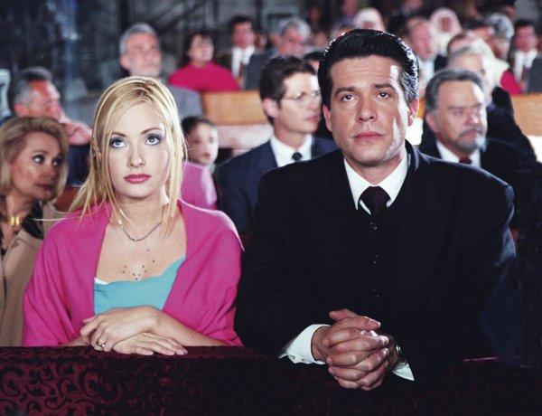 Si Papa dan Cecilia