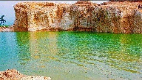 Danau Beko Margasari