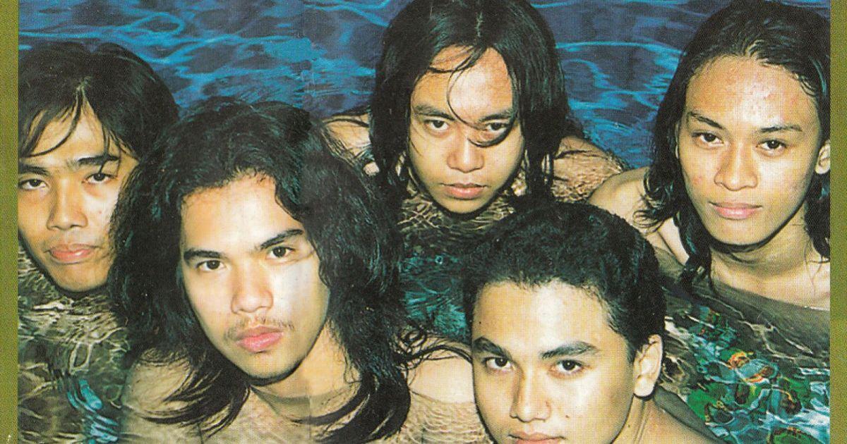 Nama Band Indonesia 90 an yang tak disangka akronim para