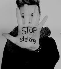 Stop stalking mantan