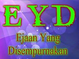 Gunakan E.Y.D