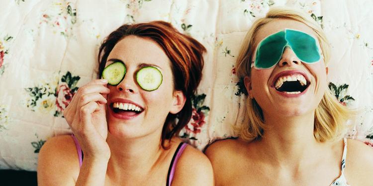Sahabat yang selalu ada dalam suka dan duka
