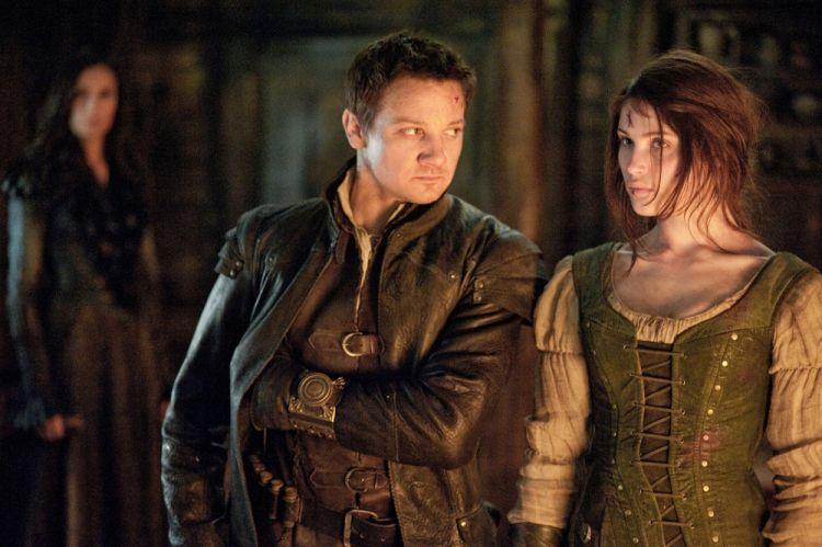 Hansel dan Gretel sudah tidak mencari jejak roti.