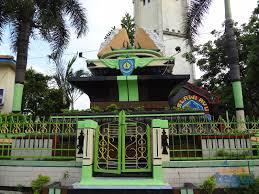 Patung Tahu Pletok/ tahu aci