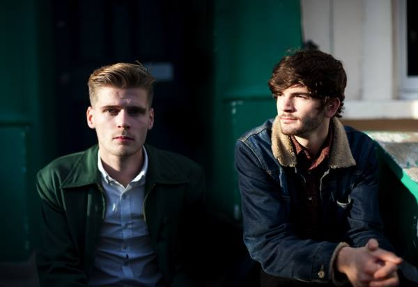 Hudson Taylor (Duo Group)