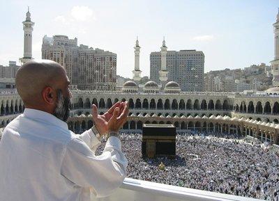 Narasumber di Bidang Agama