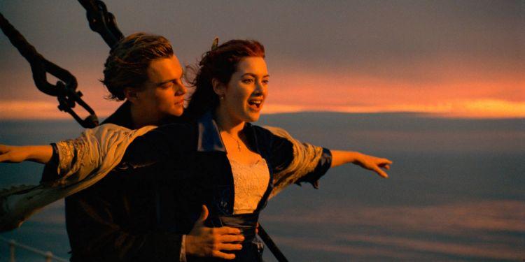 Cintaku akan go on, Rose.