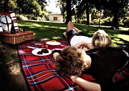 Piknik lucu