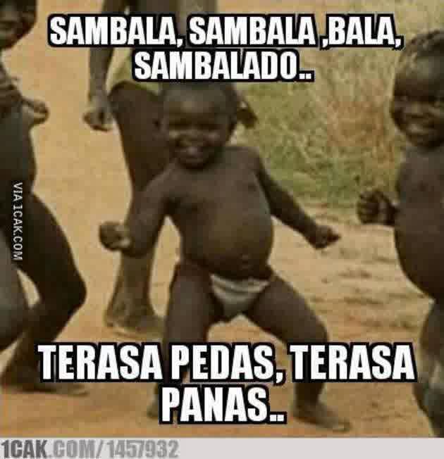 sambalado