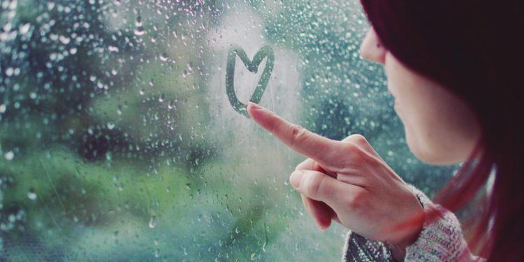 percaya nggak percaya, cinta itu bisa datang dengan sendirinya