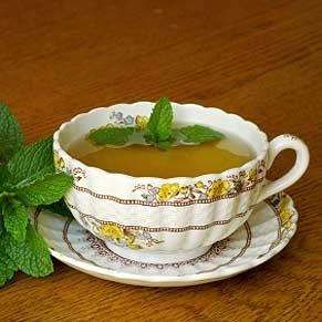 Minum 2-4 Cangkir Teh Peppermint