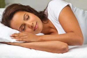 Mempunyai Tidur yang Lebih Berkualitas
