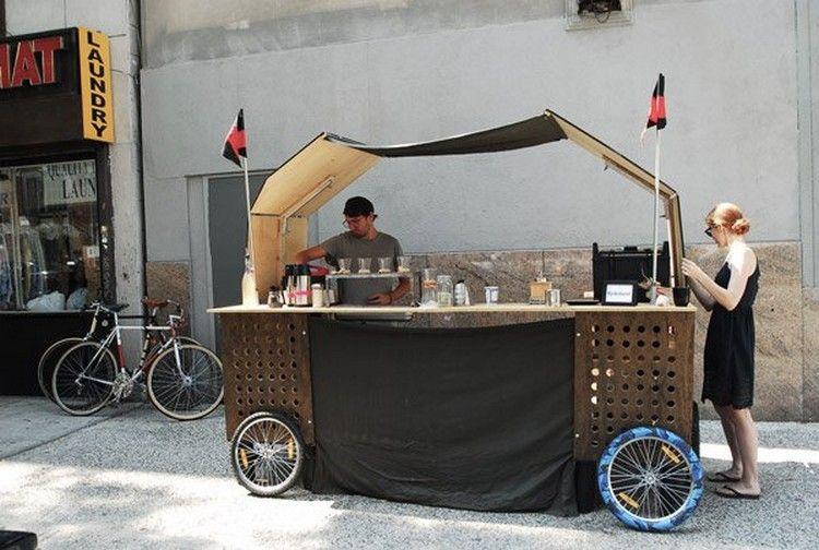 usaha yang kamu banget, warung kopi sederhana