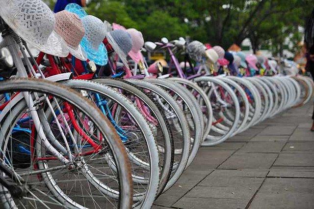 usaha rental sepeda yang menjanjikan