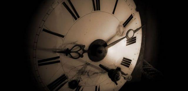 Waktu terus berputar