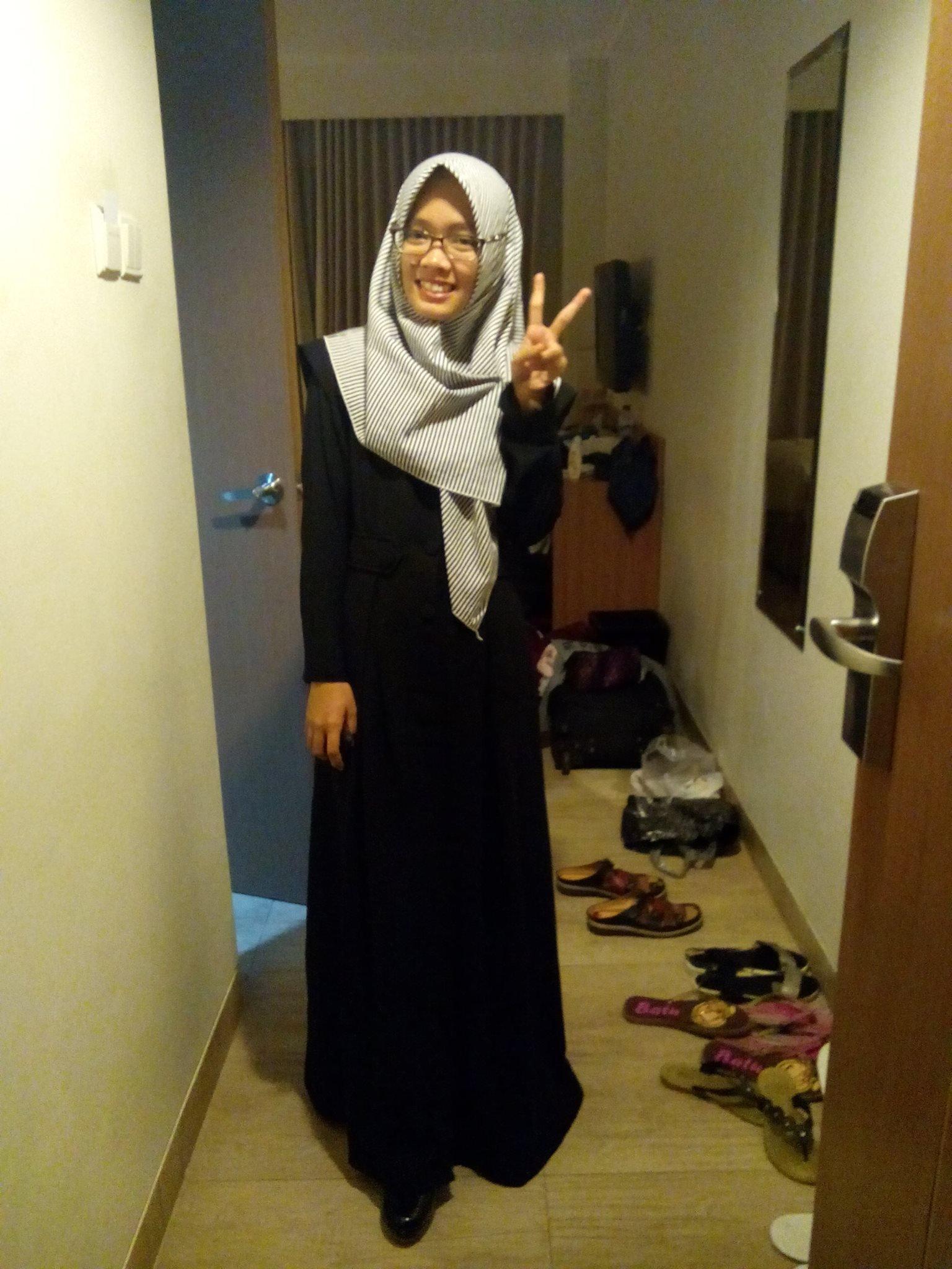Yasmin Shafiyyah