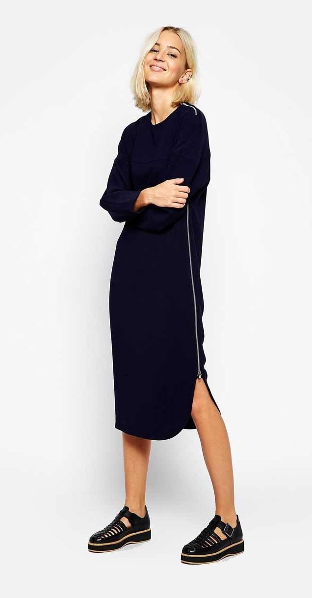 Dress multifungsi