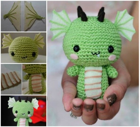 215469-Diy-Crochet-Baby-Dragon