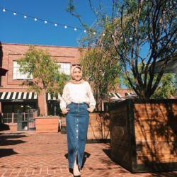 10 Gaya Jeans yang Tetap Sopan dan Nyaman, Buat Kamu Cewek ...