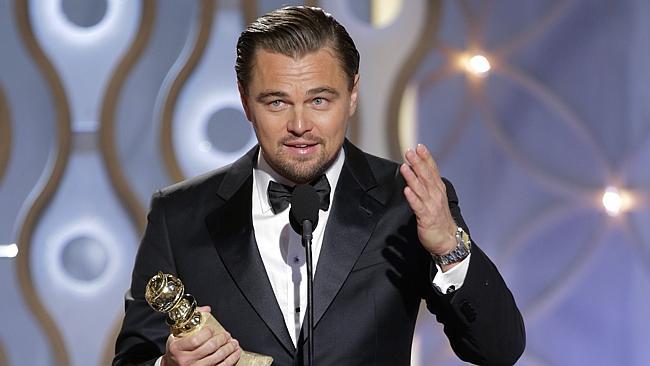 Akhirnya Leo menang~