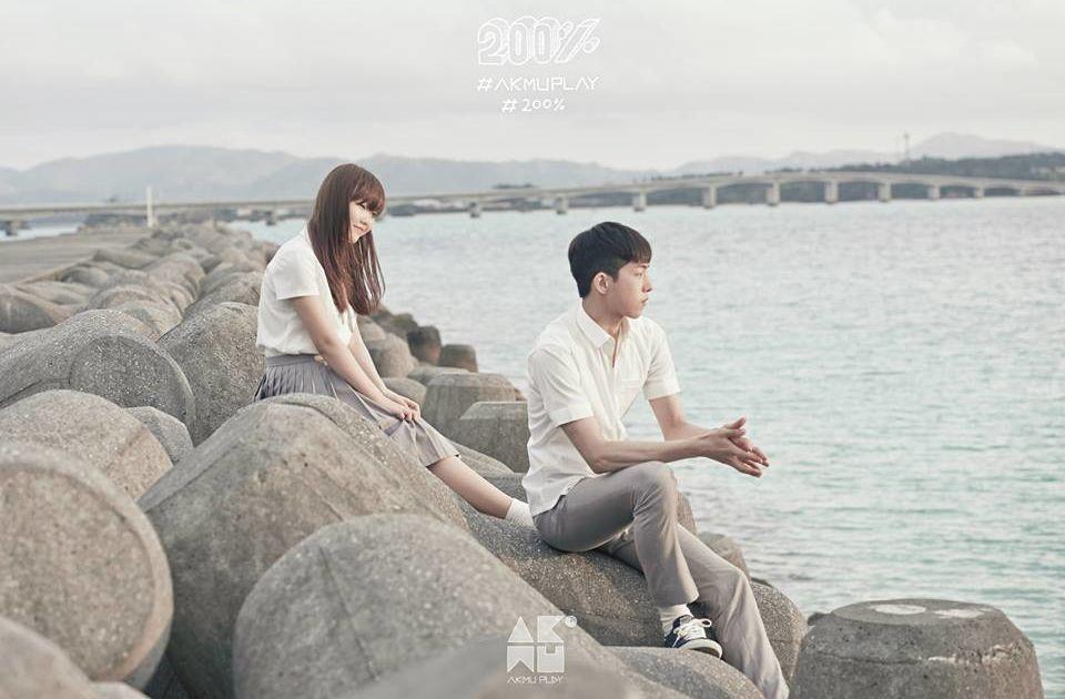 10 Lagu Korea yang Merangkum Semua Moodmu Dalam Cinta ...