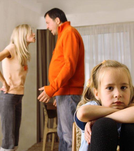 pertengkaran di rumah bisa menyebabkan trauma padamu