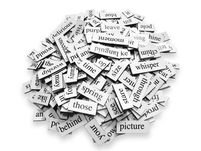 Pemilihan kata dalam bisnis online juga penting loh