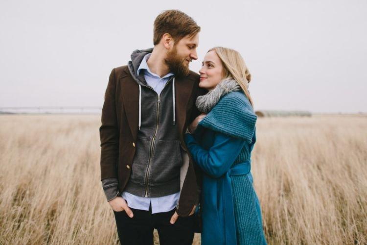 jangan pernah merutuki kekurangan pasangan