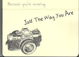 cause you are amazing