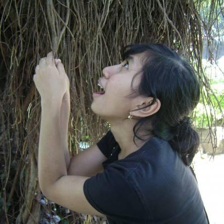 Christina Dhiyah Wulandari