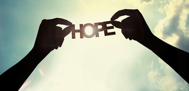 Salah jika berharap pada manusia