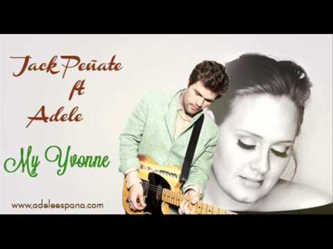 Ikut nyumbang suara di lagunya Jack Penate.