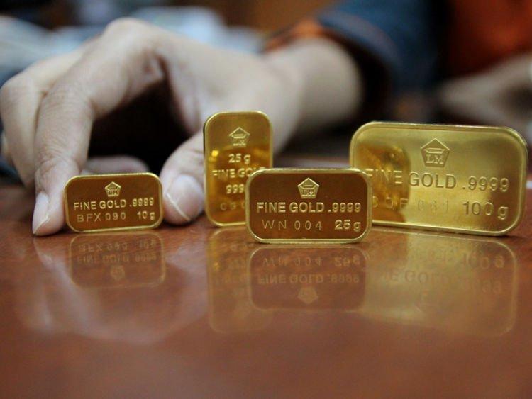 Nabung emas