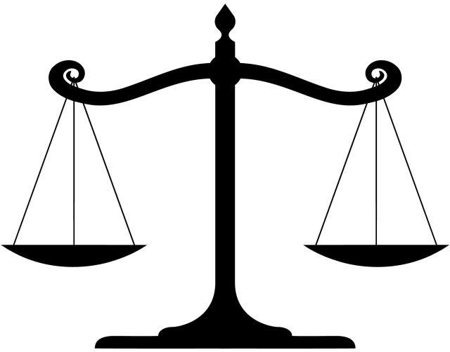 Keadilan bukanlah satu hal yang bisa digeneralisasikan ke hal lain