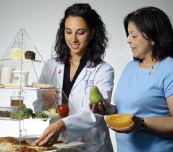 Ahli gizi dapat membantu menyeimbangkan menu harianmu