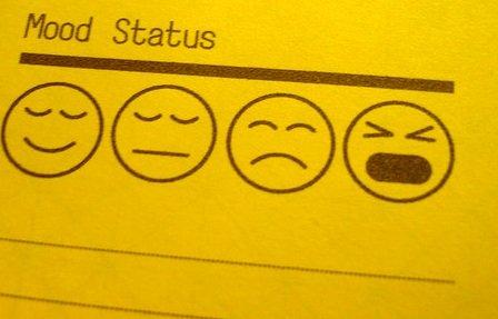 Membangun 'mood' pelanggan itu penting