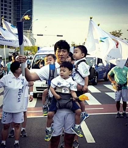 incheon asian games