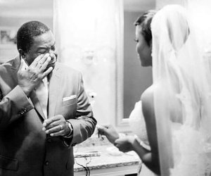 saat aku menikah nanti, bagaimana hatimu Pa? :