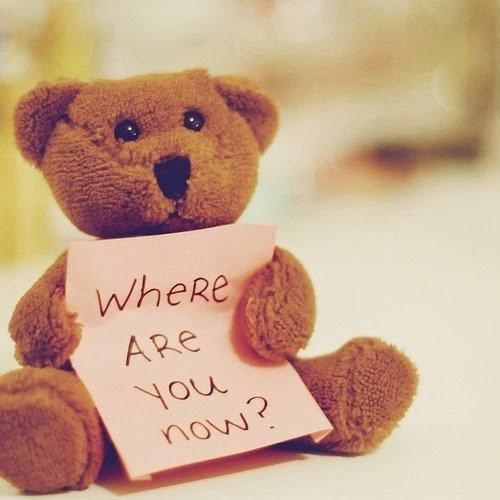 kamu kemana?