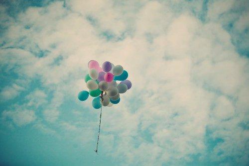 A Sky full of dreams