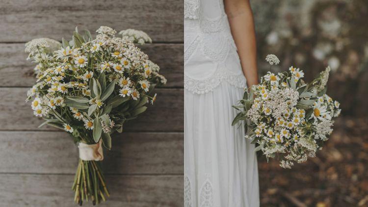 untuk momen pernikahan sakralmu kelak 15 inspirasi buket bunga sederhana ini akan buat acaramu makin mengesankan