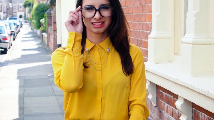 Biar Tambah PD dan Nggak Terlalu Mencolok Pakai Baju