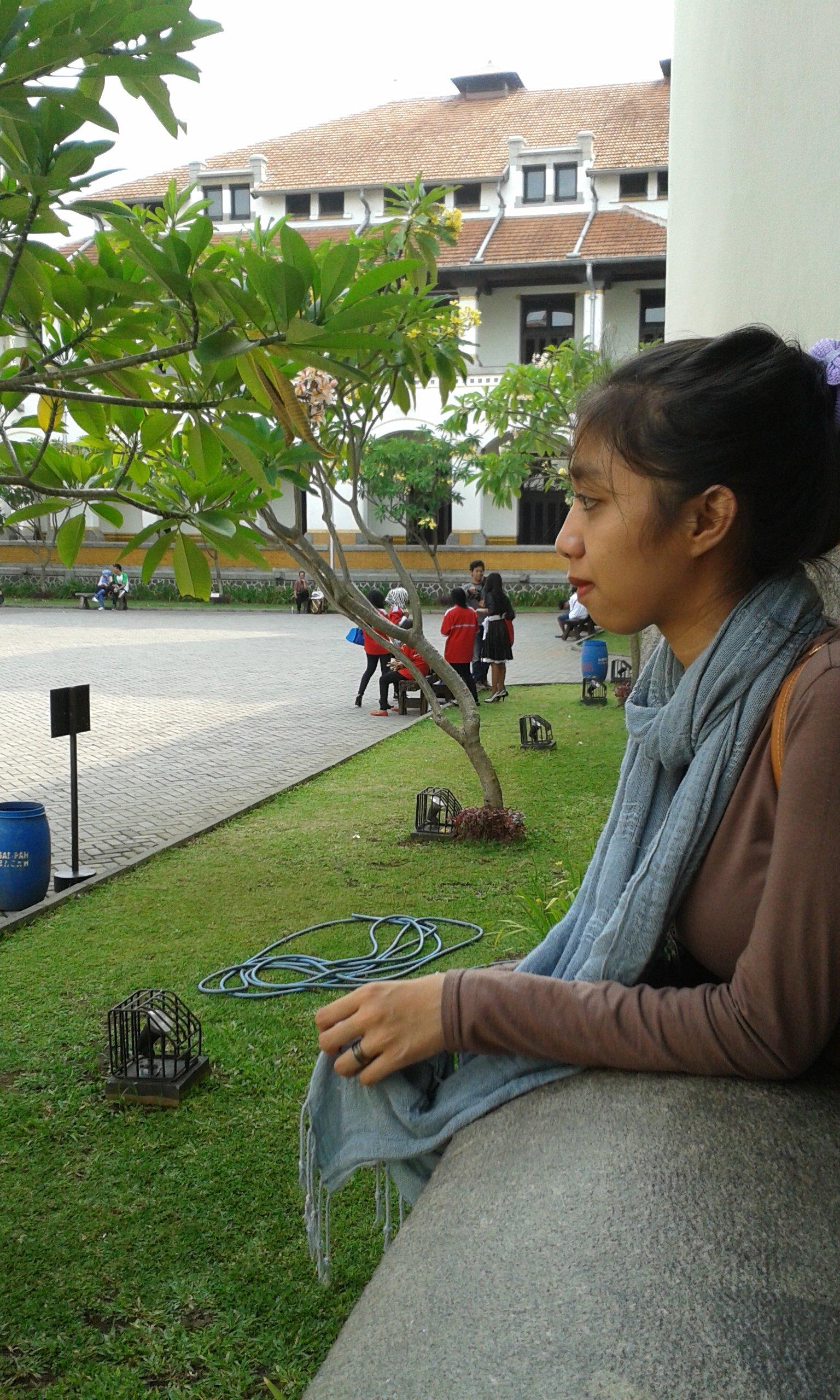 Rizki Nurcahyanti
