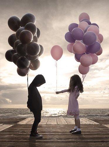 Cinta selalu memberikan banyak pengalaman