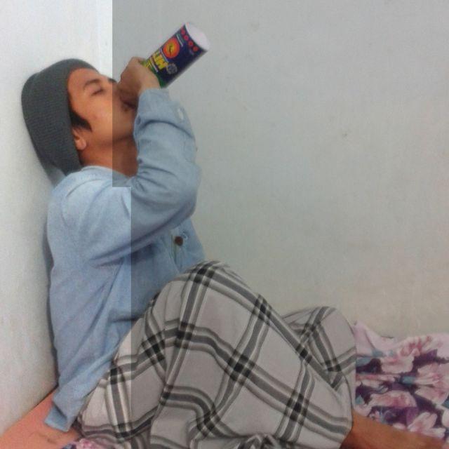 minum baygon