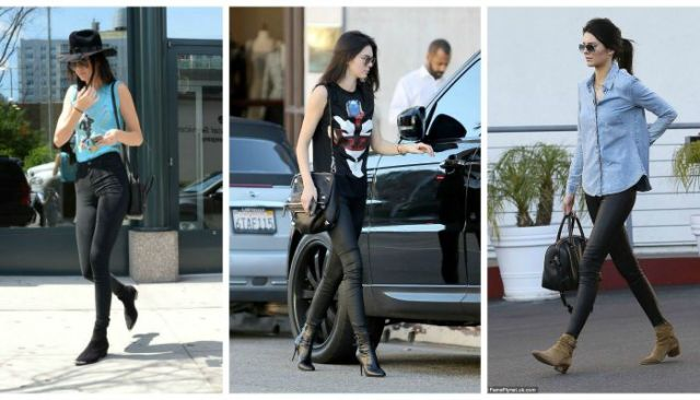 Hei Girls 10 Gaya Fashion Seleb Hollywood Ini Bisa Bikin