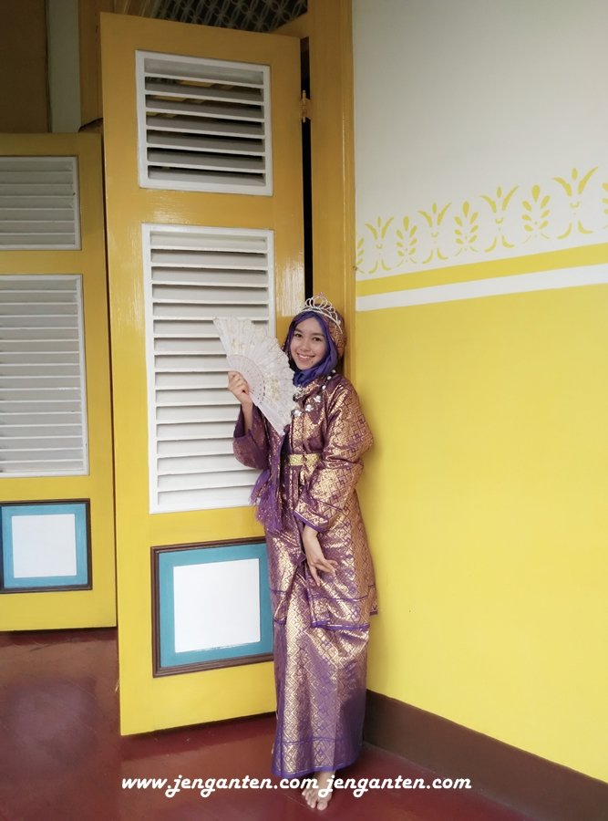 Andhika Lady Maharsi