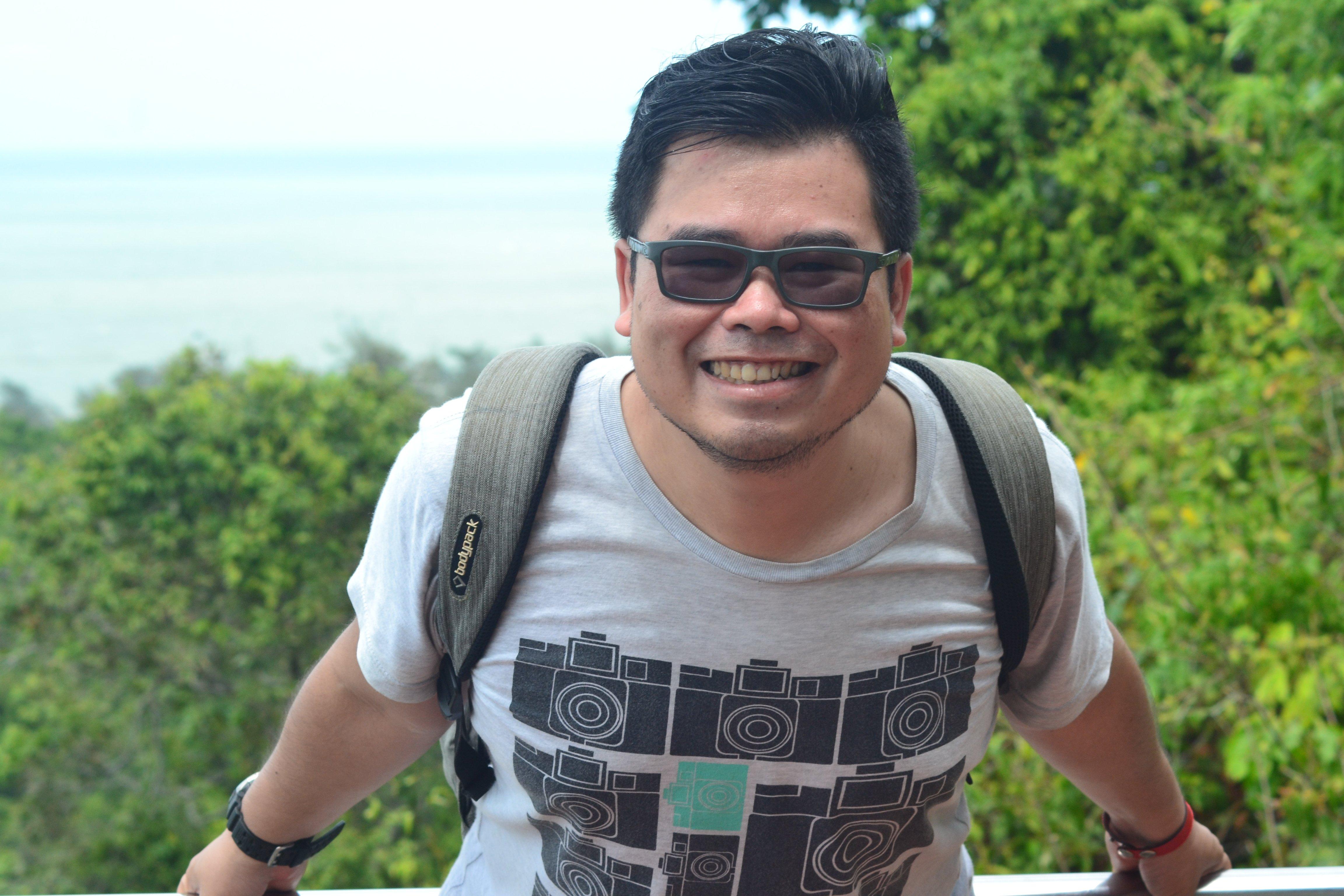Dony Prayudi